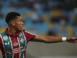 Marcos Paulo ira-t-il à l'OM ? Fluminense