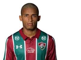 Marcos Paulo has been sought after by Fluminense. FluminenseFC