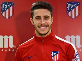 Mario Hermoso was linked with Real Sociedad over the summer. Twitter/futbolmahou