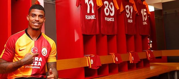 El periplo de Lemina en Turquía podría llegar a su fin. Galatasaray