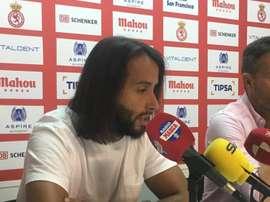 Mario Ortiz jugará en el KAS Eupen belga. CyDLeonesa