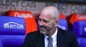 Bowen se puso a los mandos del equipo. ReadingFC
