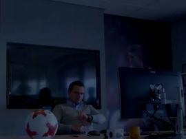 Ajax joked about Barça's efforts to sign De Jong. Ajax