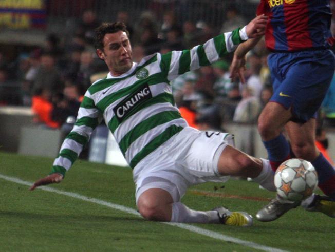 El ex jugador del Celtic ha conseguido entrenar a un nuevo equipo. PepMorata