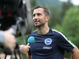 El Brighton ha cerrado el fichaje de Markus Suttner. BHAFC