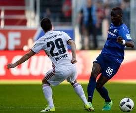 El Ingolstadt se impuso al Darmstadt en un partido que tuvo dos remontadas. SV98