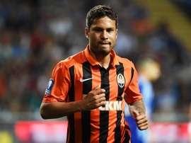 Marlos ha anotado 12 goles en 44 encuentros con el Shakhtar Donetsk. Shakhtar