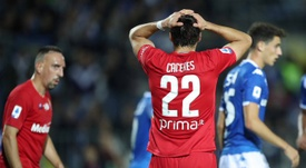 Les footballeurs sont plus susceptibles de développer des problèmes mentaux. ACFFiorentina