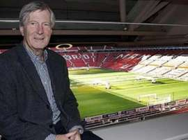 Edwards was keen to discuss. ManchesterUnited