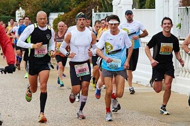 Más info: Mitja Santa Pola Foto: Mijta Marató 2014>>(LUIS CONTE)