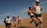 Más info y fotos: Sahara Marathon.
