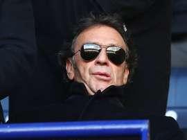 Le patron de Brescia prêt à ne plus aligner son équipe. Twitter