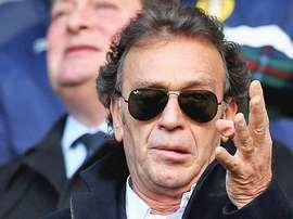Presidente do Brescia ameaça retirar equipe da Serie A. Twitter