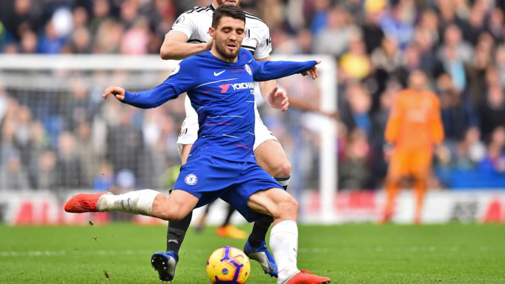 The latest Real Madrid transfer news: Madrid and Chelsea to discuss permanent switch for Kovacic