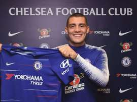 Mateo Kovacic has warned his teammates that they have to avoid mistakes. ChelseaFC