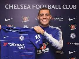 Kovacic revela que Morata teve papel importante na sua transferência. ChelseaFC