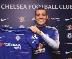 Kovacic no tiene claro su futuro. ChelseaFC