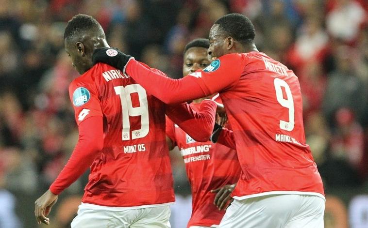 El director deportivo del Mainz 05 descartó la operación. AFP
