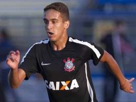 Matheus Pereira es un joven jugador brasileño que ha despertado el interés de la Juventus. Twitter