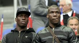 El PSG ya tiene bastante con la lesión de Mbappé. AFP