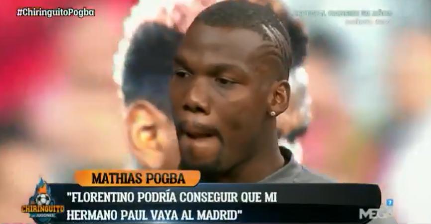 Fichajes del Madrid: el hermano de Pogba aviva la llama