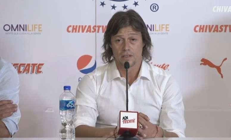 Crecen las opciones de ver a Almeyda en la Selección de Ecuador. ChivasTV