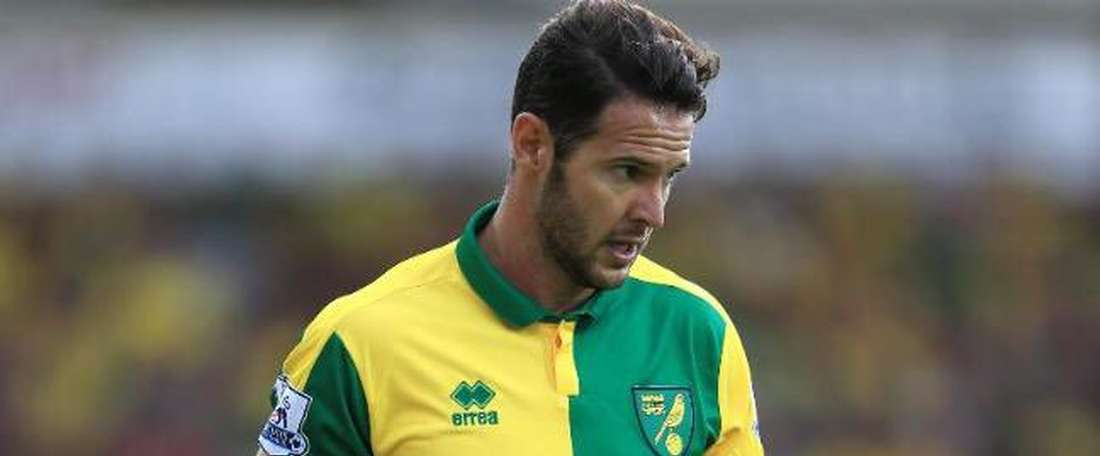 Matt Jarvis will be sidelined for up to three months. Twitter