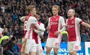 La Juve se reuniría con Raiola para hablar de De Ligt. Ajax