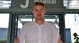 Les cinq infos du jour à ne pas manquer ! (18-07-19). Juventus FC
