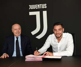 De Sciglio deixa o Milan. AFP