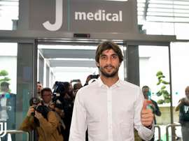 Perin devrait signer au Benfica. Juventus