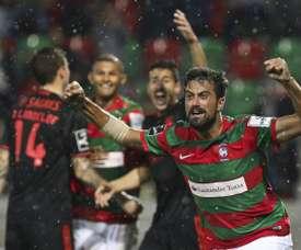 Central que passou pelo FC Porto B vai jogar na Ásia. EFE