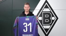 El Borussia Mönchengladbach ficha a Grün. Borussia