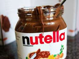 Max Kruse has admitted his dangerous love of Nutella. Twitter