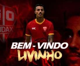 Une équipe brésilienne recrute un chanteur.  AudaxOsasco