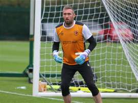 McGregor has joined Cardiff on loan until the end of the season. HullCityTigers