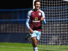 Crystal Palace souhaiterait McNeil pour remplacer Zaha. Burnley