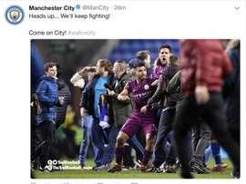 Las redes ironizaron sobre el triunfo del Wigan. TrollFootball