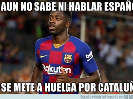 Los mejores 'memes' del Eibar-Barça. MemeDeportes