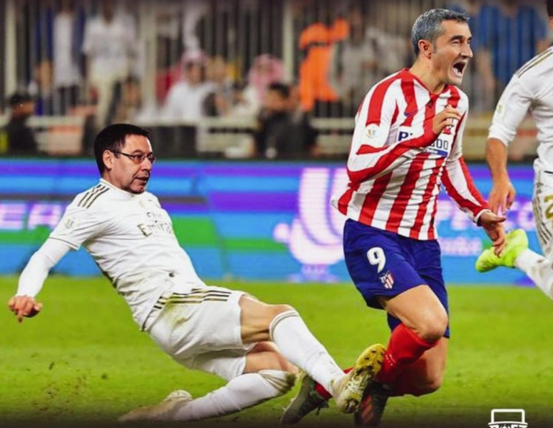 Los mejores 'memes' de la destitución de Valverde. PostUnited