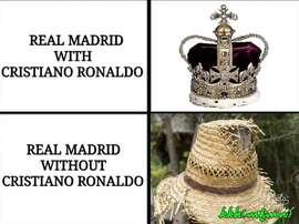 Los mejores 'memes' del Madrid-Levante. Twitter