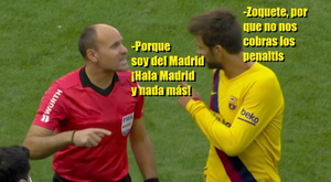 Los mejores memes del Valladolid-Barça. Memedeportes
