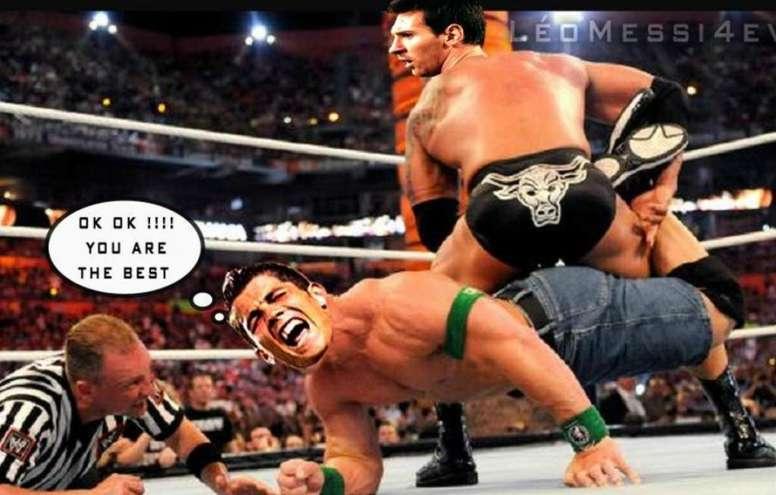 Los mejores memes del sorteo de Champions. Twitter