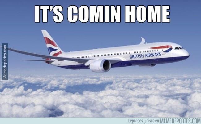 Los mejores 'memes' del Croacia-Inglaterra. Memedeportes