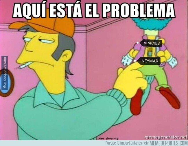 Los mejores 'memes' del Atalanta-PSG. Memedeportes
