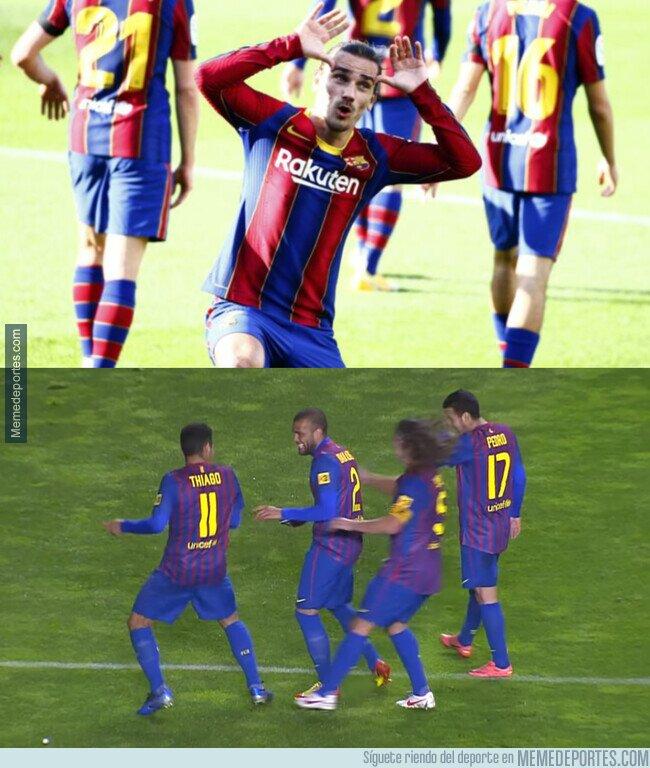 Los mejores memes del Ferencvaros-Barcelona. Twitter