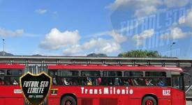 Meme de la final del Torneo Finalización de Colombia entre Santa Fe y Millonarios. FútbolSinLímite