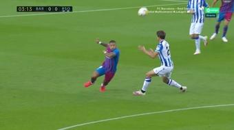 Depay vuole far dimenticare Messi. MovistarLaLiga