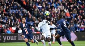 Mbappé et Paris corrigent Dijon. GOAL