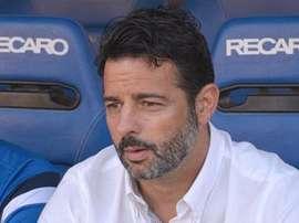 Mere, nuevo entrenador del Cádiz B. CadizCF